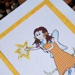 Bessie's Wishes card (Bessi..